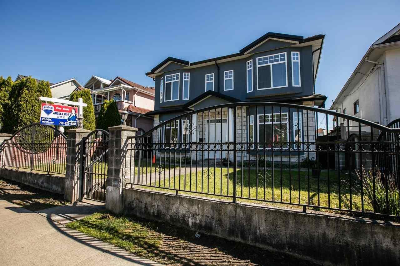 R2061570 - 746 E KING EDWARD AVENUE, Fraser VE, Vancouver, BC - House/Single Family