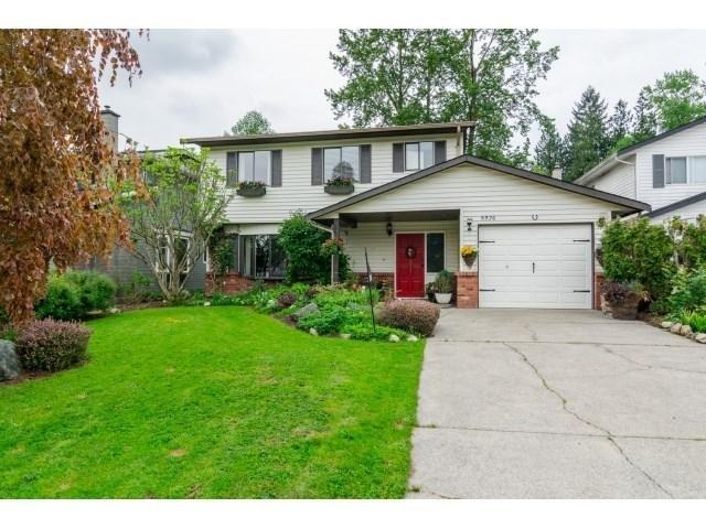 R2061674 - 9376 214B STREET, Walnut Grove, Langley, BC - House/Single Family