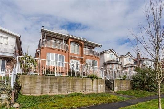 R2061744 - 1019 E 64TH AVENUE, South Vancouver, Vancouver, BC - House/Single Family