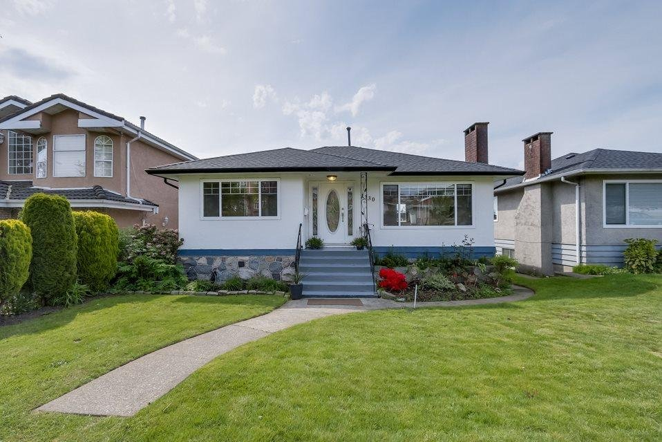 R2061788 - 1330 E 64TH AVENUE, South Vancouver, Vancouver, BC - House/Single Family