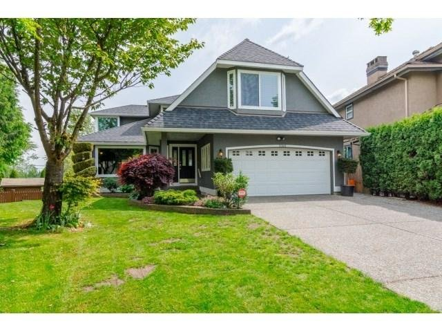 R2061824 - 21582 84 AVENUE, Walnut Grove, Langley, BC - House/Single Family