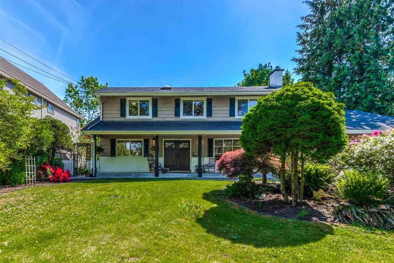 R2061837 - 20650 48 AVENUE, Langley City, Langley, BC - House/Single Family