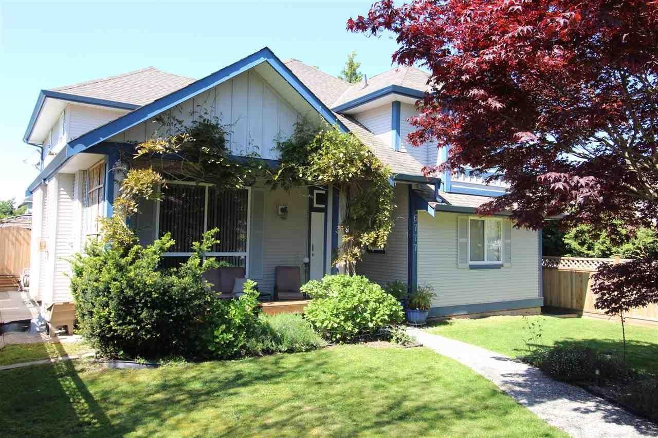 R2061841 - 6777 184 STREET, Cloverdale BC, Surrey, BC - House/Single Family