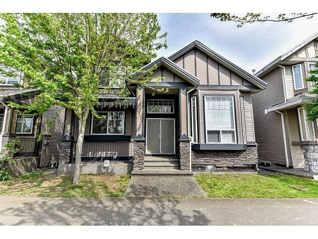 R2061928 - 17221 64 AVENUE, Cloverdale BC, Surrey, BC - House/Single Family