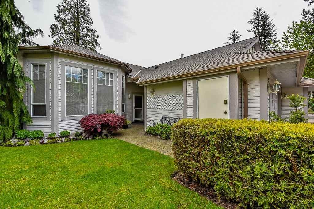 R2062009 - 305 20655 88 AVENUE, Walnut Grove, Langley, BC - 1/2 Duplex