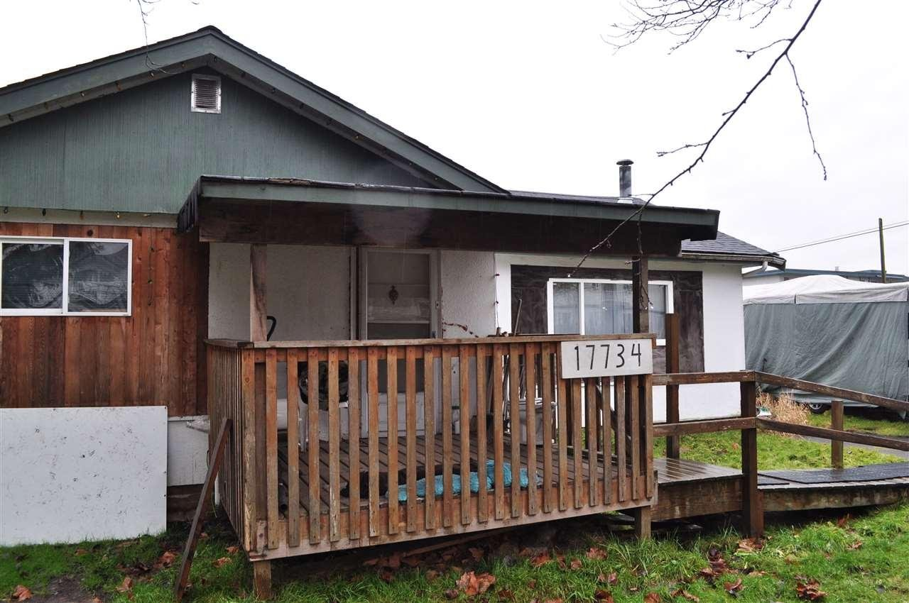 R2062188 - 17734 58 AVENUE, Cloverdale BC, Surrey, BC - House/Single Family