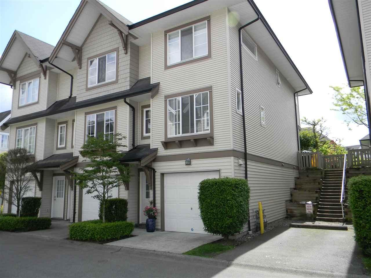 R2062207 - 41 20540 66 AVENUE, Willoughby Heights, Langley, BC - Townhouse