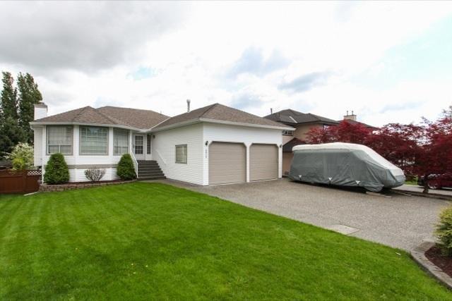 R2062210 - 6026 189A STREET, Cloverdale BC, Surrey, BC - House/Single Family