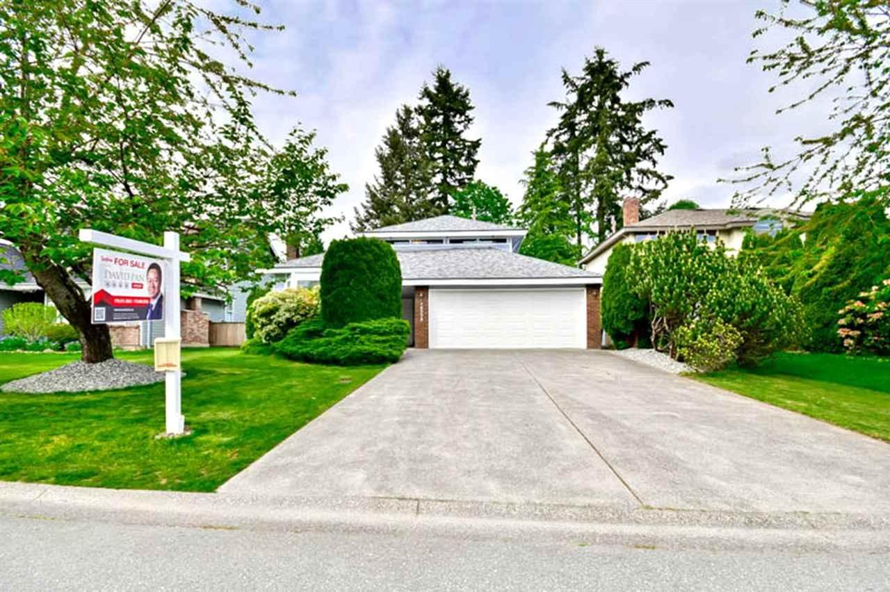 R2062274 - 16339 MIDDLEGLEN CLOSE, Fraser Heights, Surrey, BC - House/Single Family