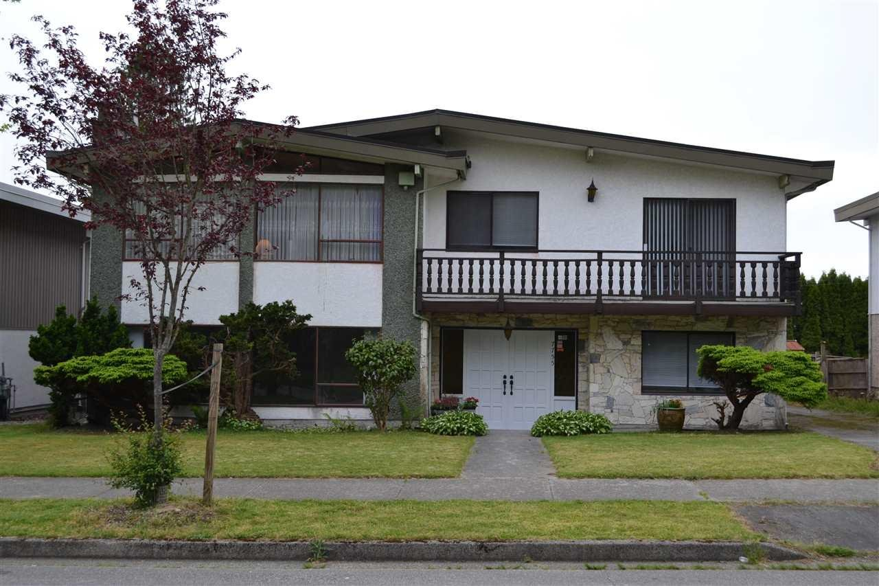 R2062278 - 7755 BUTLER STREET, Champlain Heights, Vancouver, BC - House/Single Family