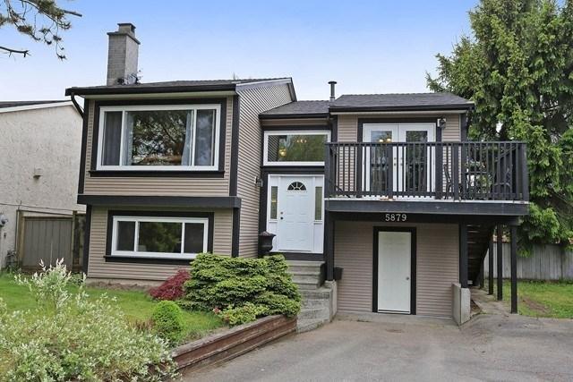 R2062344 - 5879 184B STREET, Cloverdale BC, Surrey, BC - House/Single Family