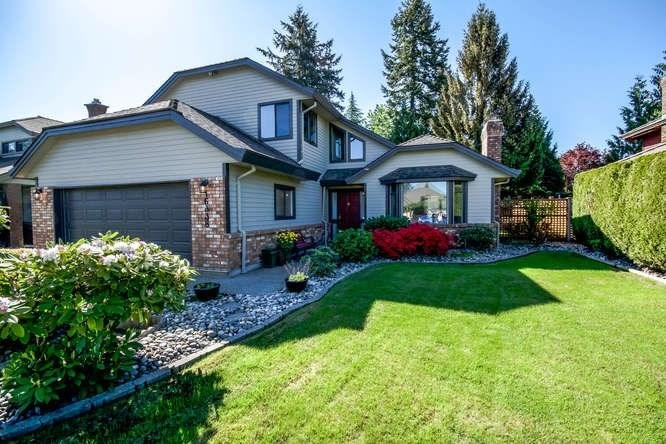 R2062350 - 16338 MIDDLEGLEN PLACE, Fraser Heights, Surrey, BC - House/Single Family