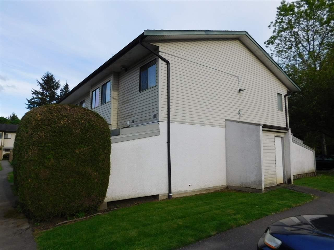 R2062408 - 52 5181 204 STREET, Langley City, Langley, BC - Townhouse