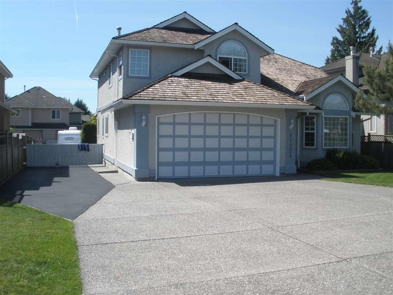 R2062420 - 11221 154A STREET, Fraser Heights, Surrey, BC - House/Single Family