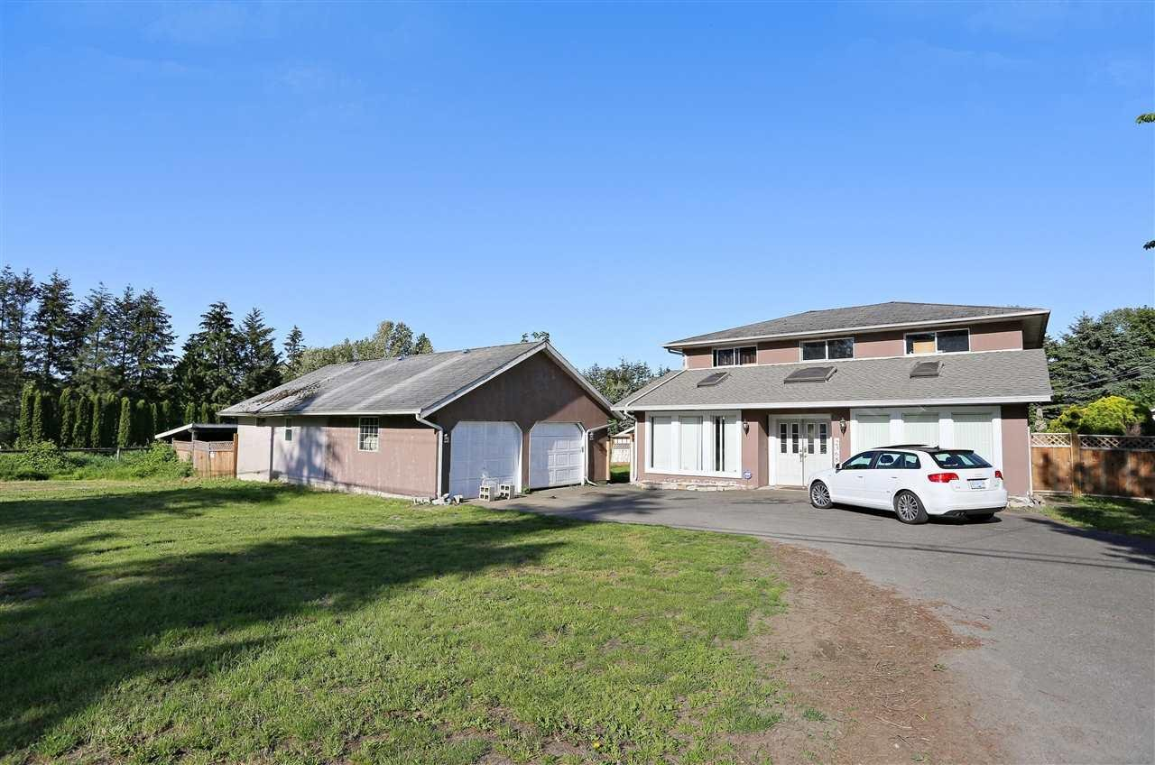 R2062438 - 2368 180TH STREET, Hazelmere, Surrey, BC - House/Single Family