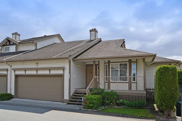 R2062473 - 42 20222 96 AVENUE, Walnut Grove, Langley, BC - Townhouse