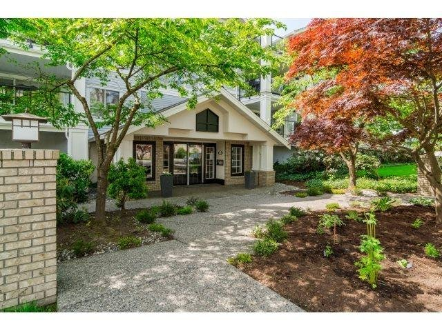 R2062590 - 307 20976 56 AVENUE, Langley City, Langley, BC - Apartment Unit
