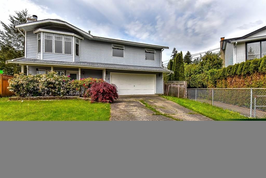 R2062665 - 9496 209B CRESCENT, Walnut Grove, Langley, BC - House/Single Family