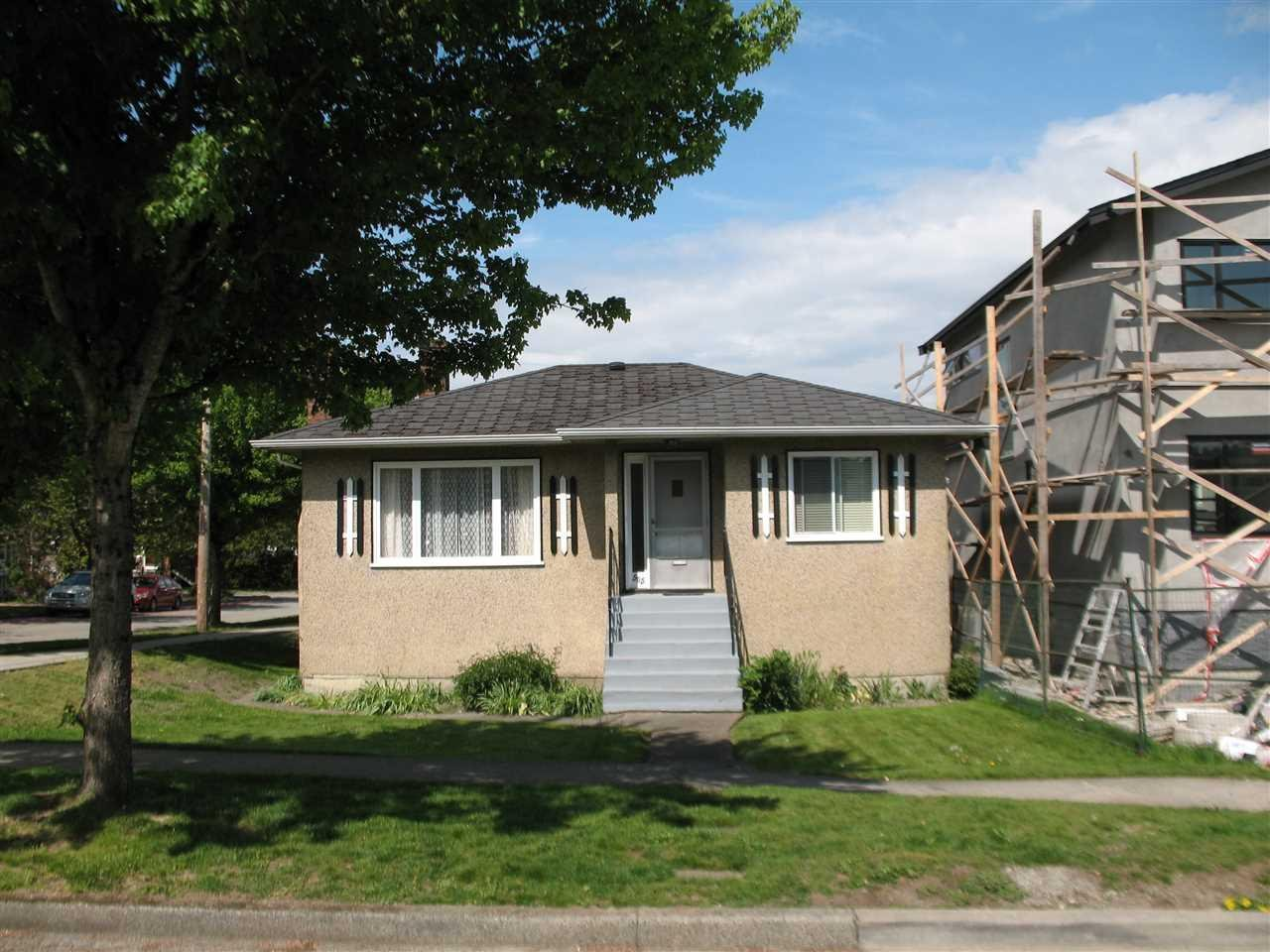 R2062793 - 505 E 27TH AVENUE, Fraser VE, Vancouver, BC - House/Single Family