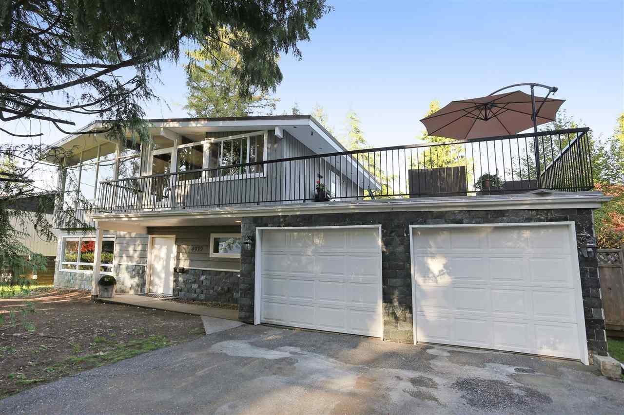 R2062881 - 4970 202A STREET, Langley City, Langley, BC - House/Single Family