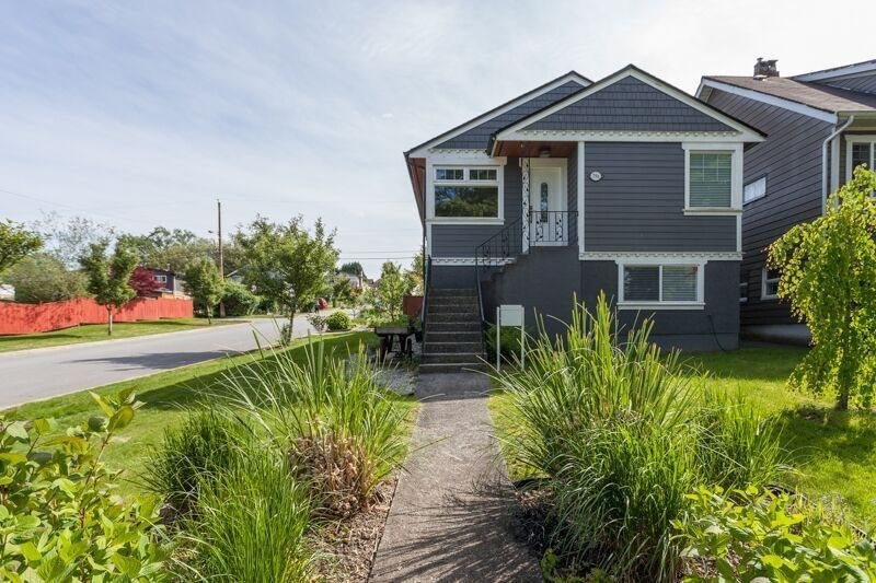 R2062897 - 796 E 22ND AVENUE, Fraser VE, Vancouver, BC - House/Single Family