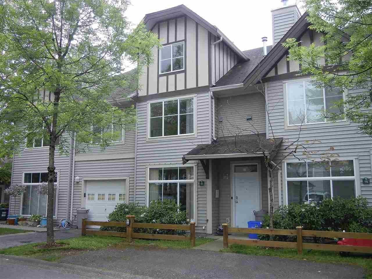 R2062909 - 99 6465 184A STREET, Cloverdale BC, Surrey, BC - Townhouse