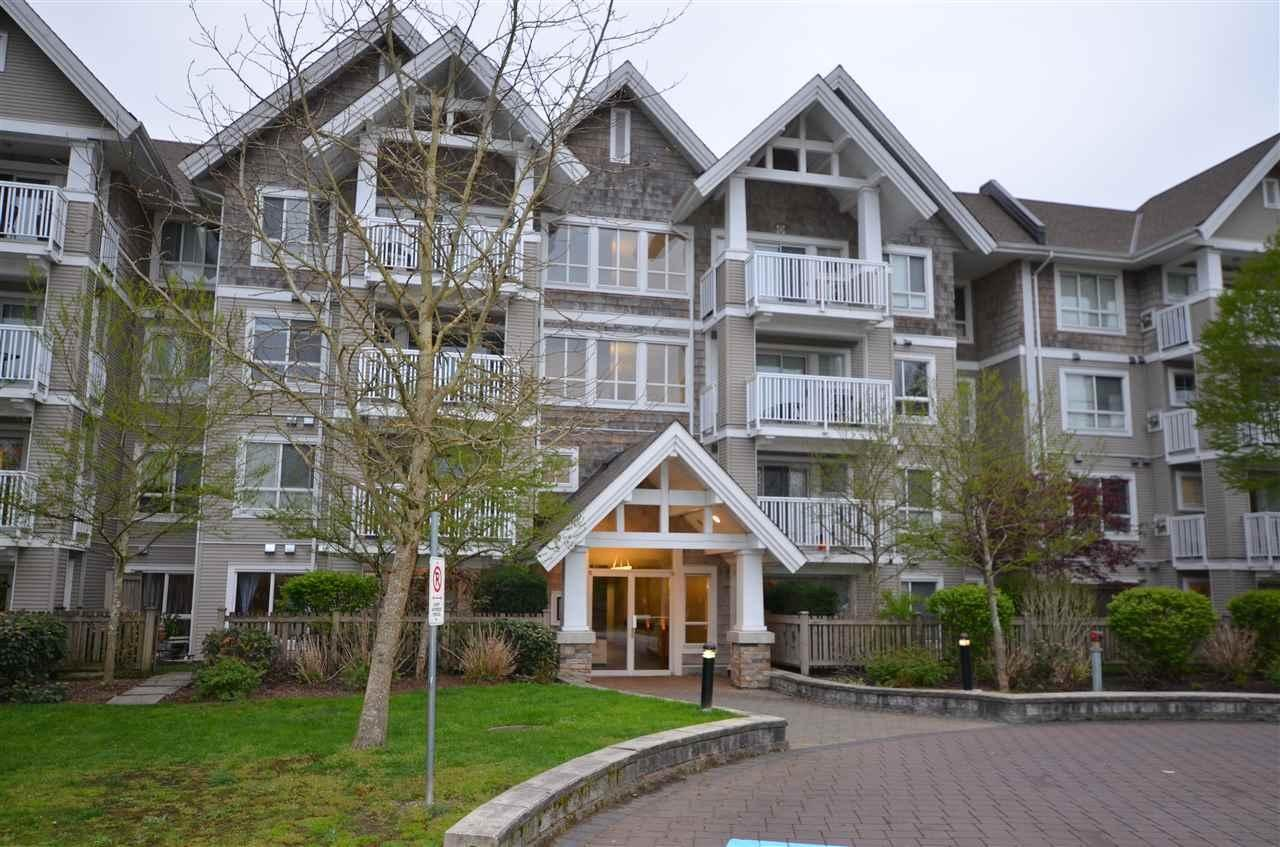 R2062912 - 211 20750 DUNCAN WAY, Langley City, Langley, BC - Apartment Unit