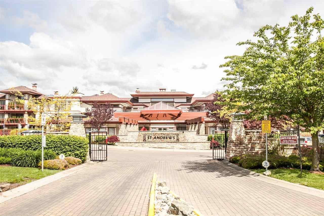 R2062929 - 208 16477 64 AVENUE, Cloverdale BC, Surrey, BC - Apartment Unit