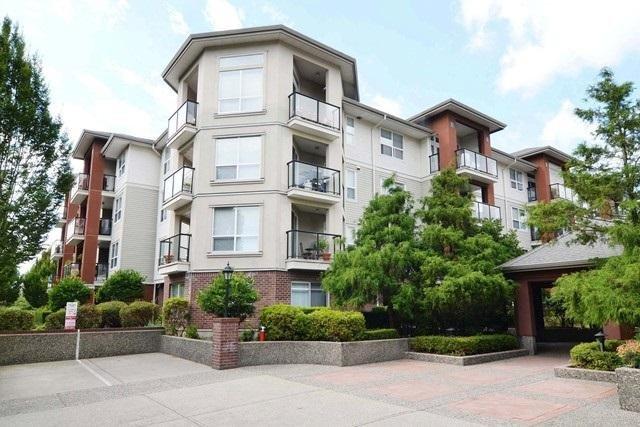 R2062935 - 406 20239 MICHAUD CRESCENT, Langley City, Langley, BC - Apartment Unit