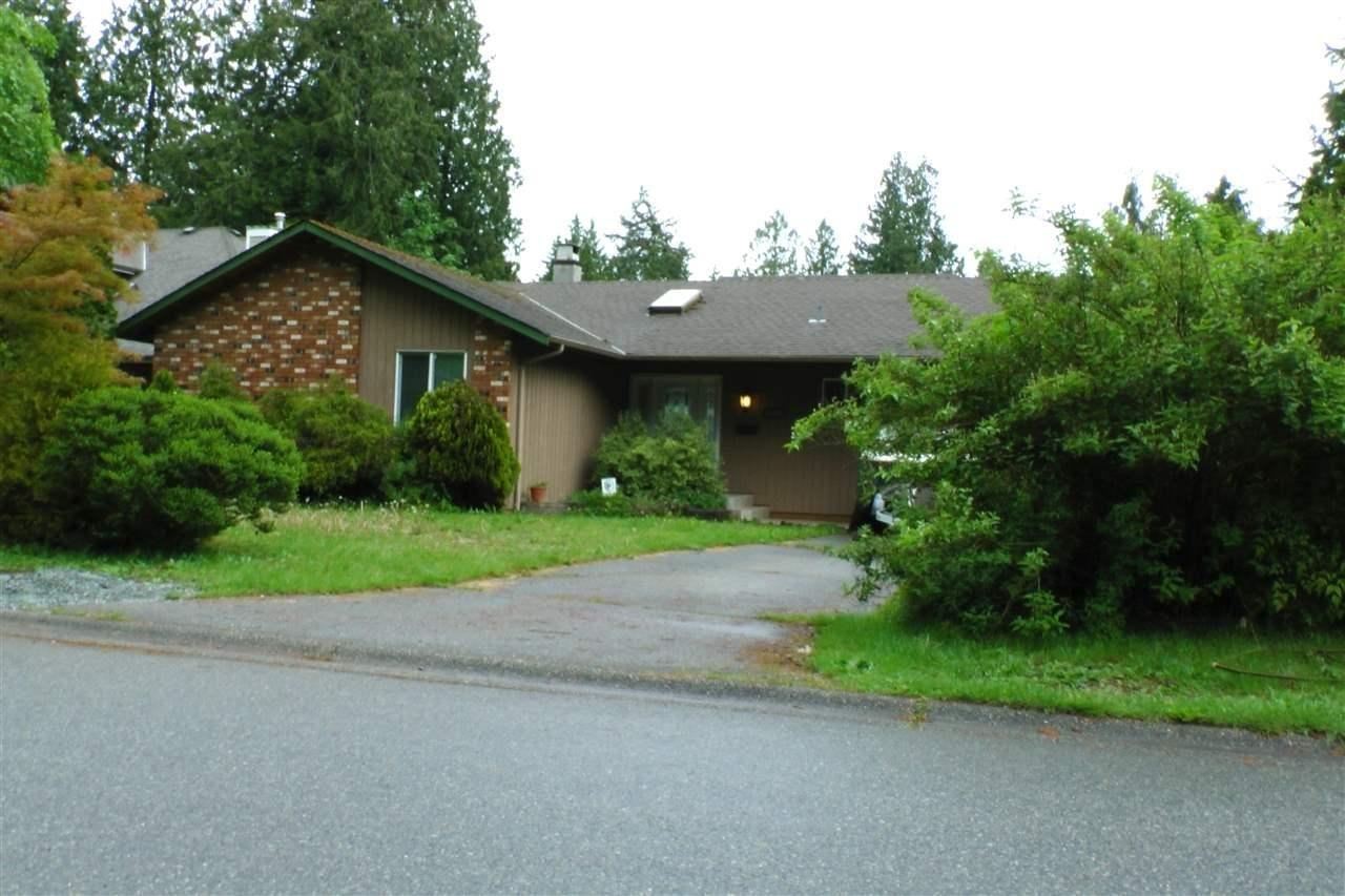 R2062947 - 20595 46 AVENUE, Langley City, Langley, BC - House/Single Family