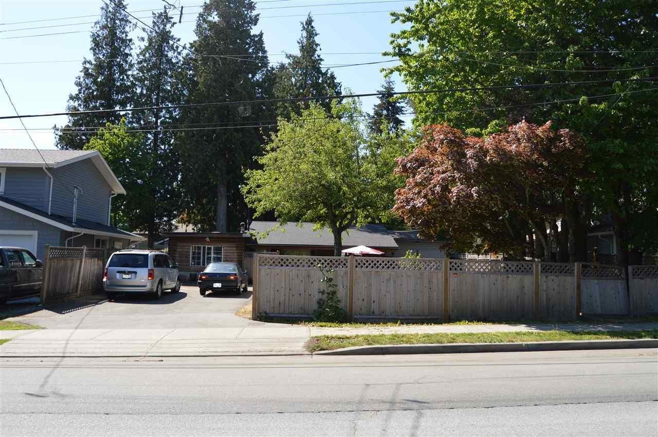 R2063044 - 5847 172 STREET, Cloverdale BC, Surrey, BC - House/Single Family