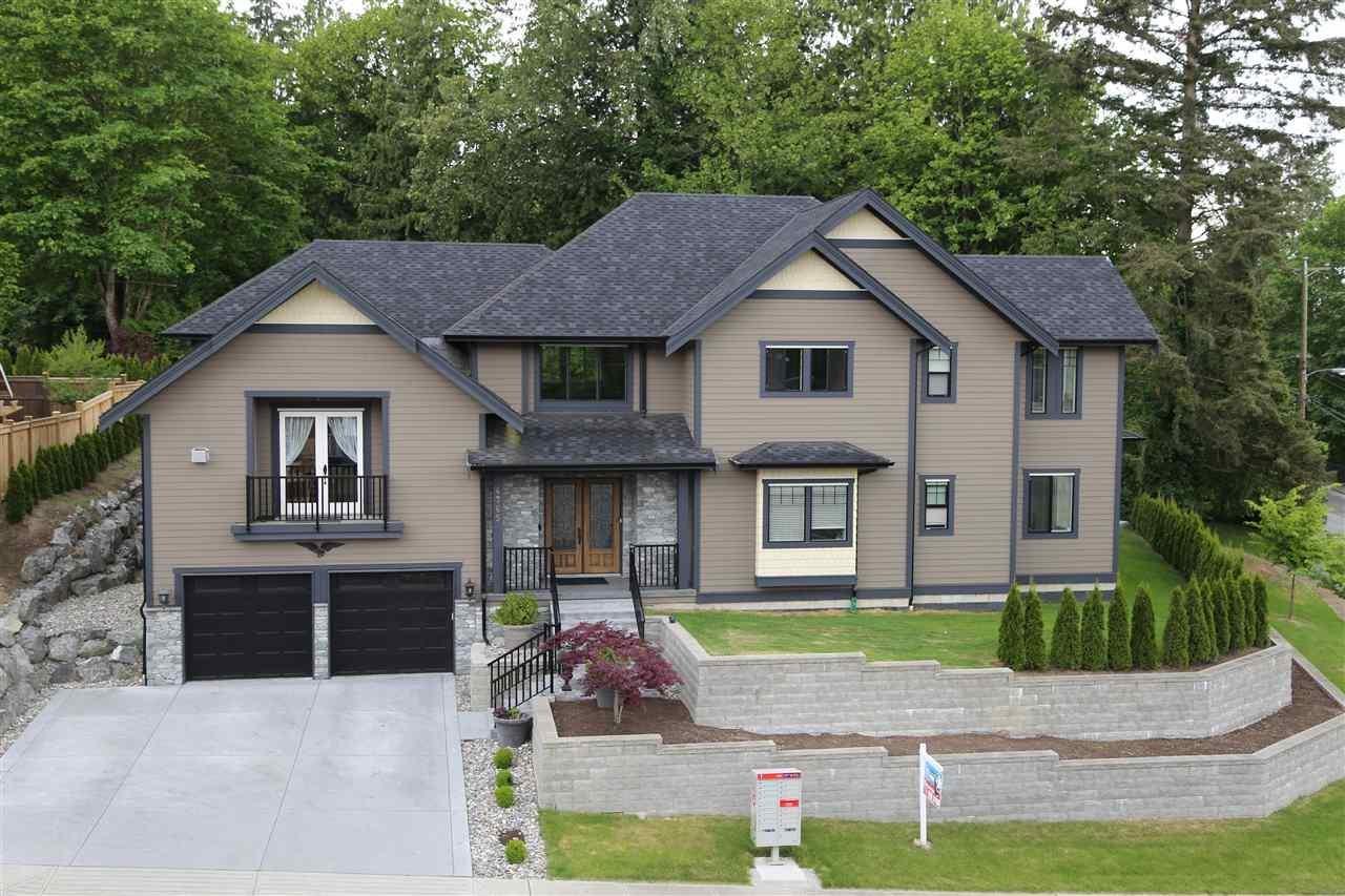 R2063190 - 4765 204A STREET, Langley City, Langley, BC - House/Single Family