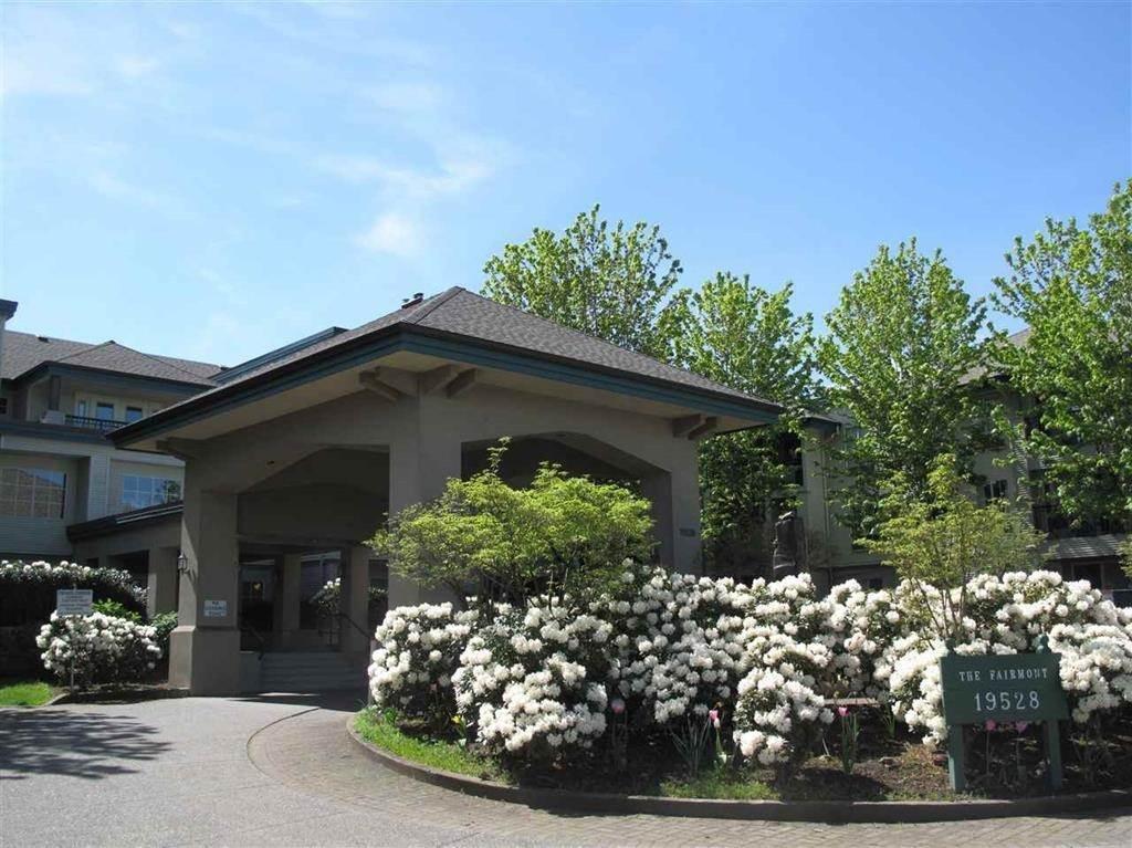 R2063201 - 204 19528 FRASER HIGHWAY, Cloverdale BC, Surrey, BC - Apartment Unit