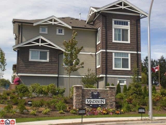 R2063257 - 64 14356 63A AVENUE, Sullivan Station, Surrey, BC - Townhouse