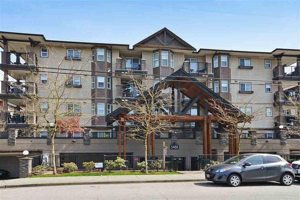R2063283 - 402 5488 198 STREET, Langley City, Langley, BC - Apartment Unit