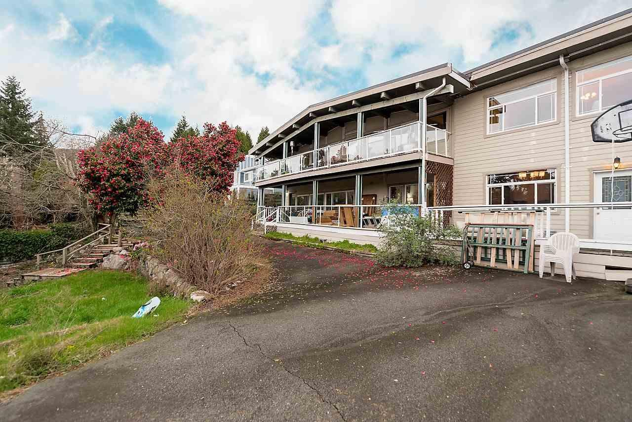 R2063334 - 1266 OTTABURN ROAD, British Properties, West Vancouver, BC - House/Single Family