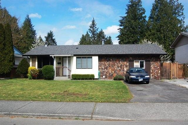 R2063388 - 20217 44 AVENUE, Langley City, Langley, BC - House/Single Family