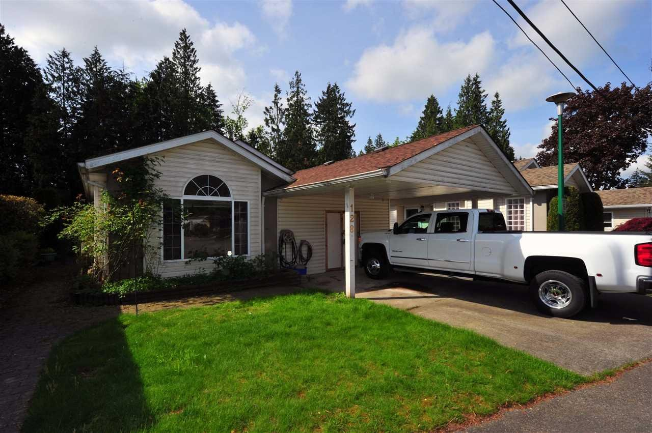 R2063409 - 128 9080 198 STREET, Walnut Grove, Langley, BC - Manufactured