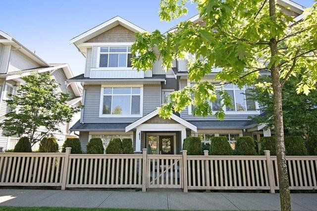 R2063535 - 41 19330 69TH AVENUE, Clayton, Surrey, BC - Townhouse