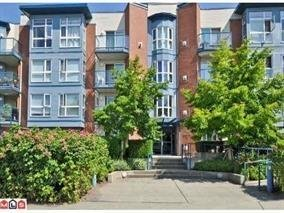 R2063543 - 303 20277 53 AVENUE, Langley City, Langley, BC - Apartment Unit