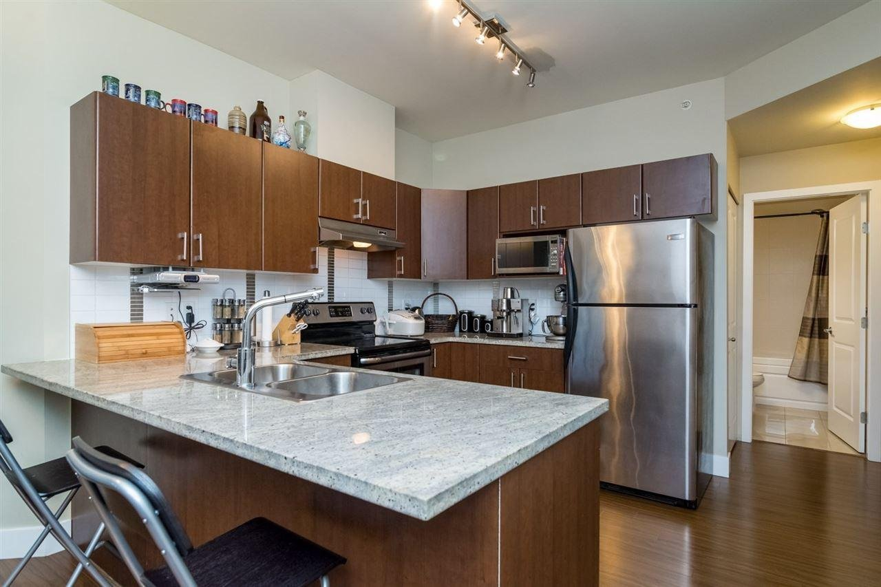 R2063576 - 409 19830 56 AVENUE, Langley City, Langley, BC - Apartment Unit