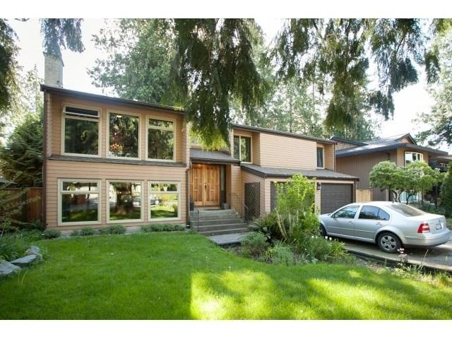 R2063581 - 4538 204TH STREET, Langley City, Langley, BC - House/Single Family