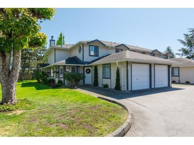 R2063612 - 108 5360 201 STREET, Langley City, Langley, BC - Townhouse
