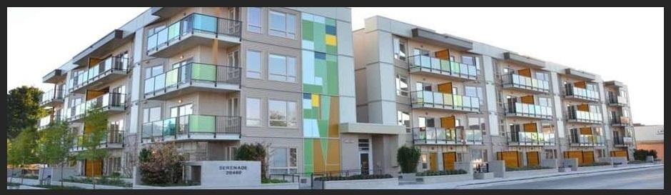 R2063651 - 113 20460 DOUGLAS CRESCENT, Langley City, Langley, BC - Apartment Unit