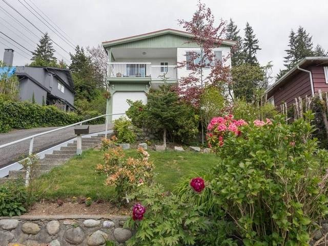 R2063657 - 1130 W 17TH STREET, Pemberton NV, North Vancouver, BC - House/Single Family