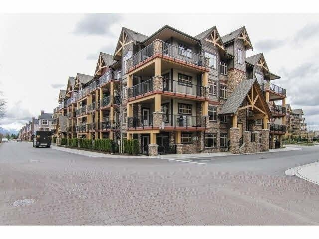 R2063676 - 202 8328 207A STREET, Willoughby Heights, Langley, BC - Apartment Unit