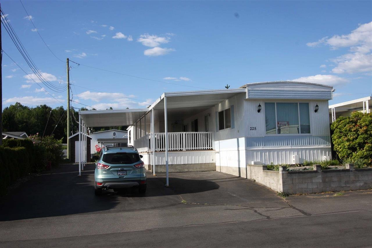 R2063726 - 225 27111 0 AVENUE, Otter District, Langley, BC - Manufactured