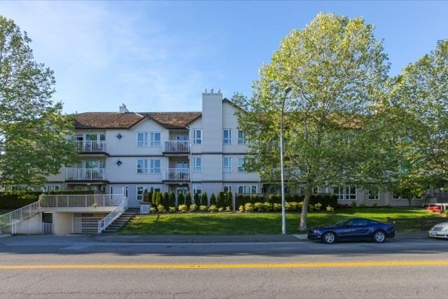 R2063729 - 303 17727 58 AVENUE, Cloverdale BC, Surrey, BC - Apartment Unit