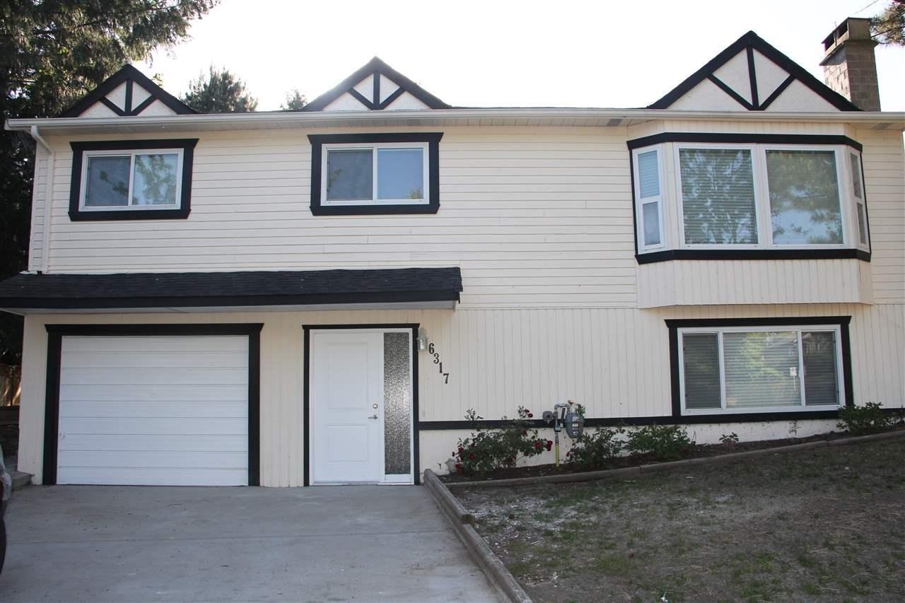 R2063759 - 6317 193B STREET, Clayton, Surrey, BC - House/Single Family