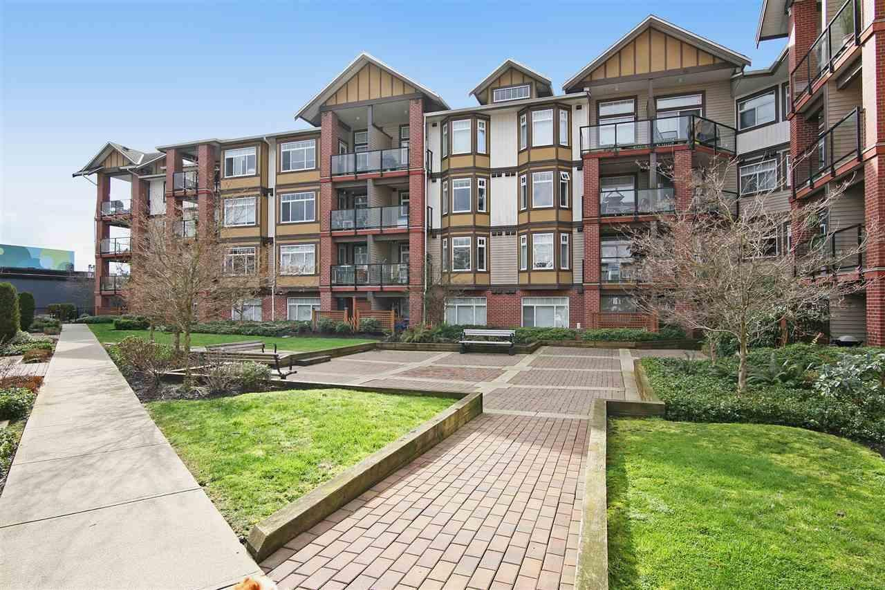 R2063812 - 152 5660 201A STREET, Langley City, Langley, BC - Apartment Unit